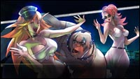 Street Fighter 5 E. Honda, Lucia, and Poison stories image #21
