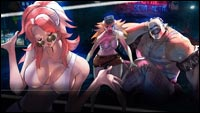 Street Fighter 5 E. Honda, Lucia, and Poison stories image #22