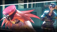 Street Fighter 5 E. Honda, Lucia, and Poison stories image #25