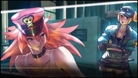 Street Fighter 5 E. Honda, Lucia, and Poison stories image #26