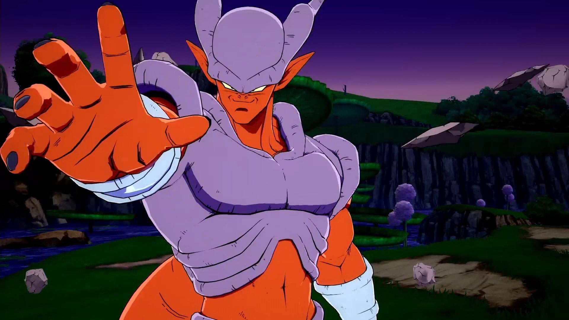 Janemba screenshots in Dragon Ball FighterZ 2 out of 4 image gallery