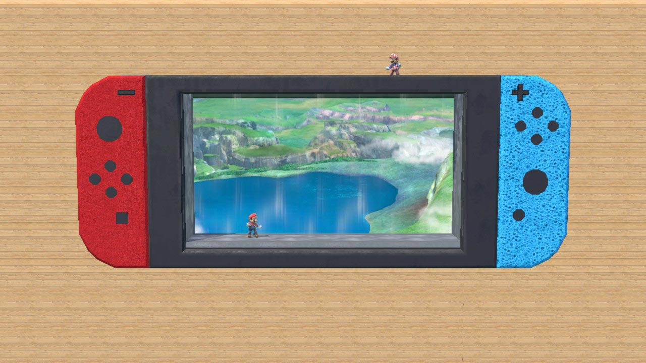 Popular Super Smash Bros. Ultimate created stages — 8-10-2019 19 out of 24 image gallery