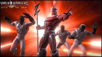 Power Rangers Lord Zedd image #2