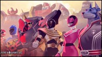Power Rangers Lord Zedd image #5