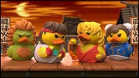 Street Fighter Ducks image #1
