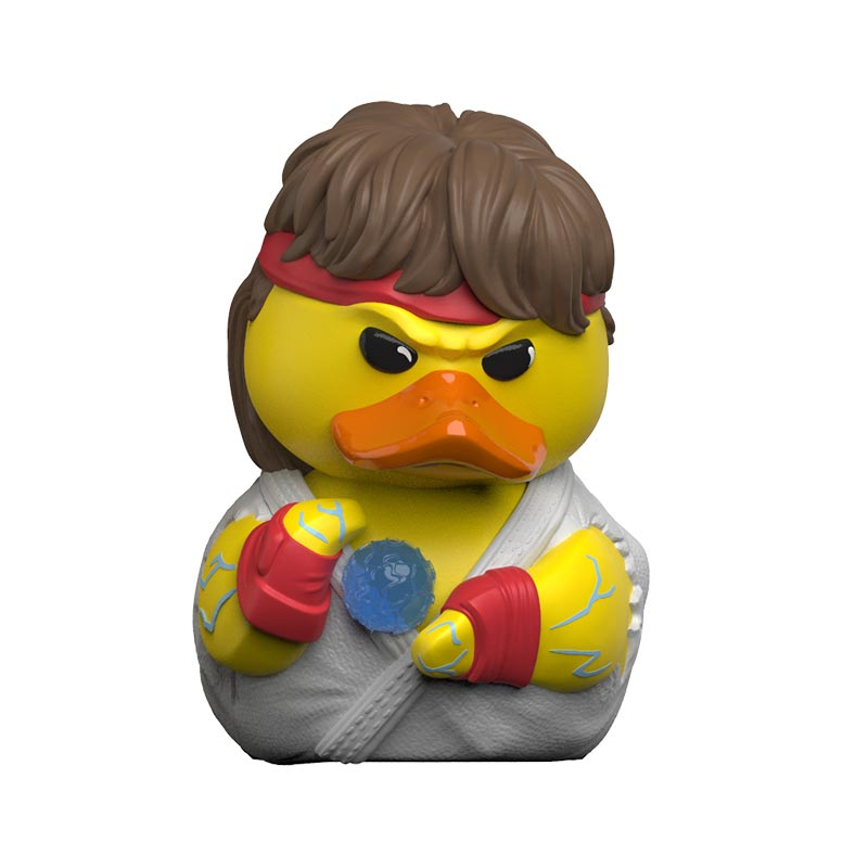 Street Fighter Ducks 2 out of 5 image gallery