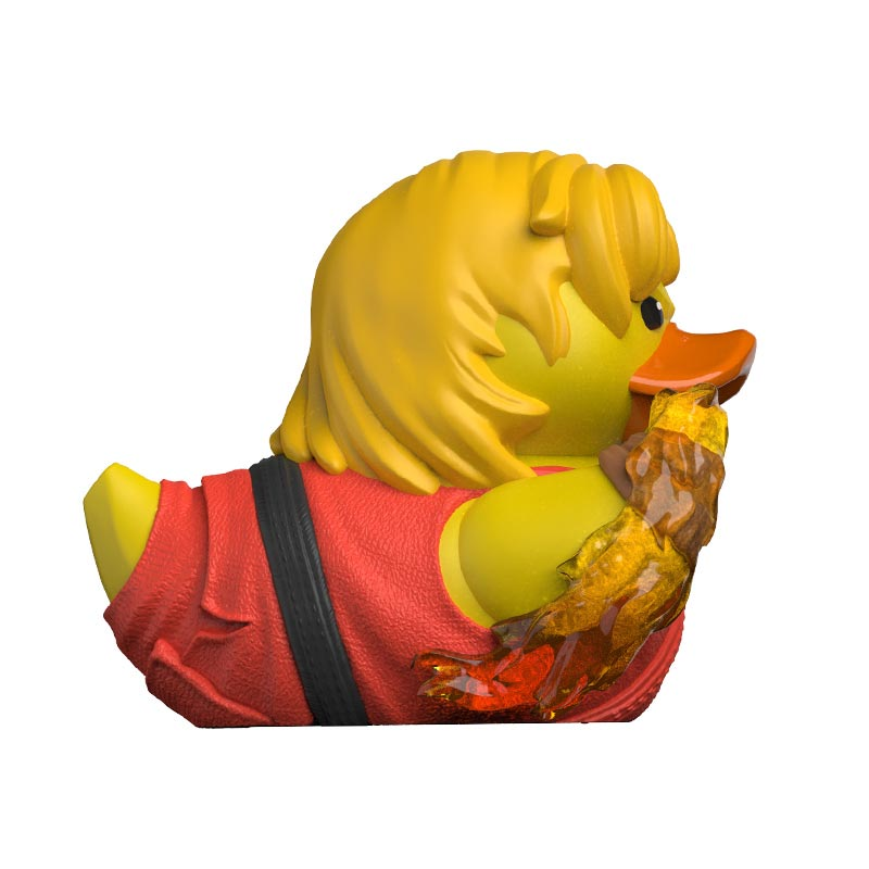 Street Fighter Ducks 3 out of 5 image gallery