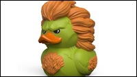 Street Fighter Ducks image #5
