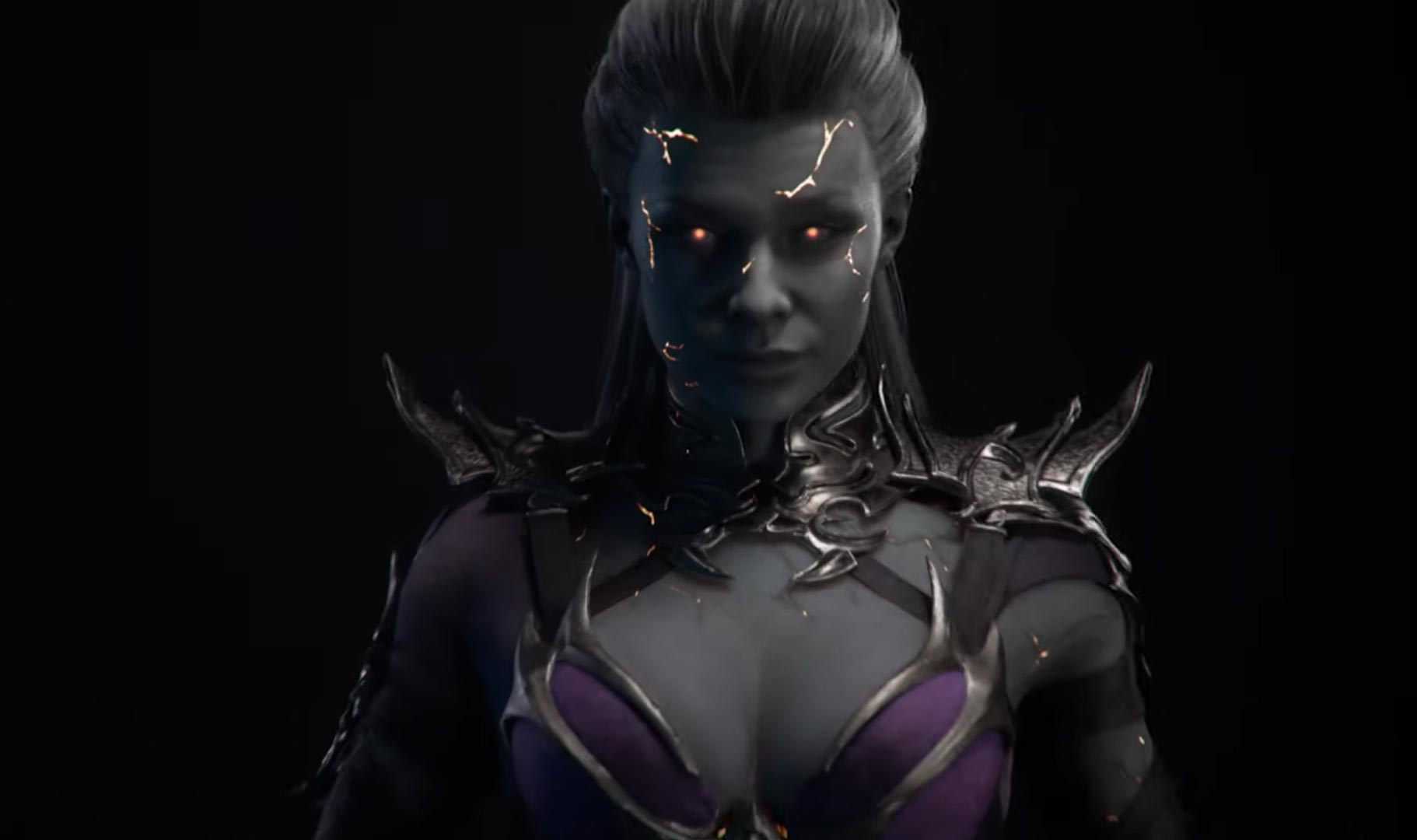 Kombat Pack trailer 2 out of 7 image gallery