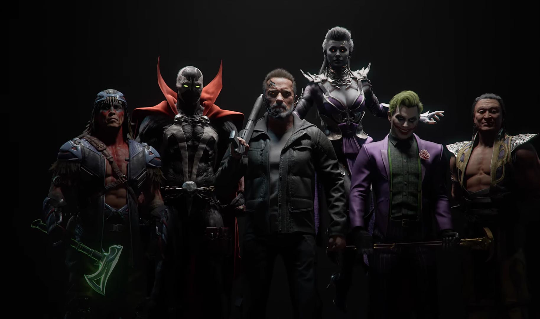 Kombat Pack trailer 7 out of 7 image gallery