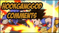 GT Goku Ban Talk  out of 2 image gallery