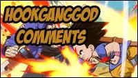 GT Goku Ban Talk image #2