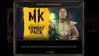 Potential in-game message error leaks another Mortal Kombat 11 DLC characters  out of 3 image gallery