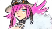 Poison Street Fighter 5 concept art  out of 7 image gallery