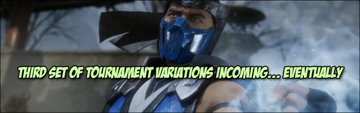Third set of tournament variations for Mortal Kombat 11