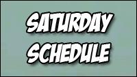 Summer Jam 13 schedule image #1