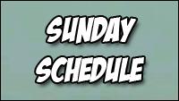 Summer Jam 13 schedule image #2