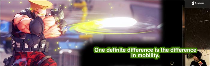 Daigo: Hitbox is the best tool for Street Fighter 5
