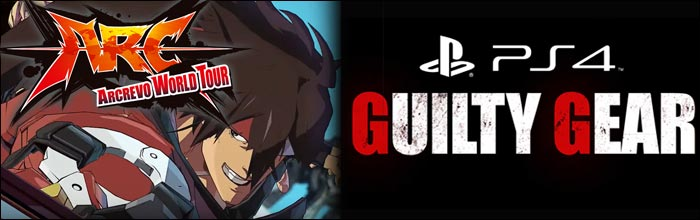 Guilty Gear Xrd Rev 2 Tier List 2020.The New Guilty Gear Title Confirmed For Playstation 4 Will