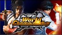 SNK World Championship image #1