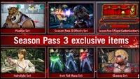 Tekken 7 Season 3 trailer image #6
