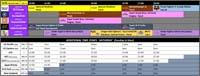 Treta Championship Series 2019 Event Schedule image #2