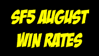 SF5 August stats image #2