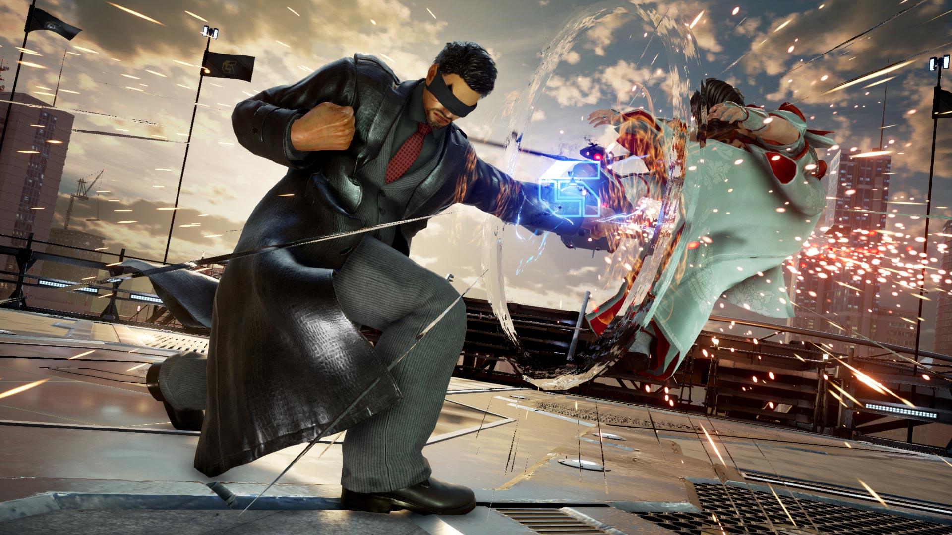 Tekken Season 3 accessories 2 out of 4 image gallery