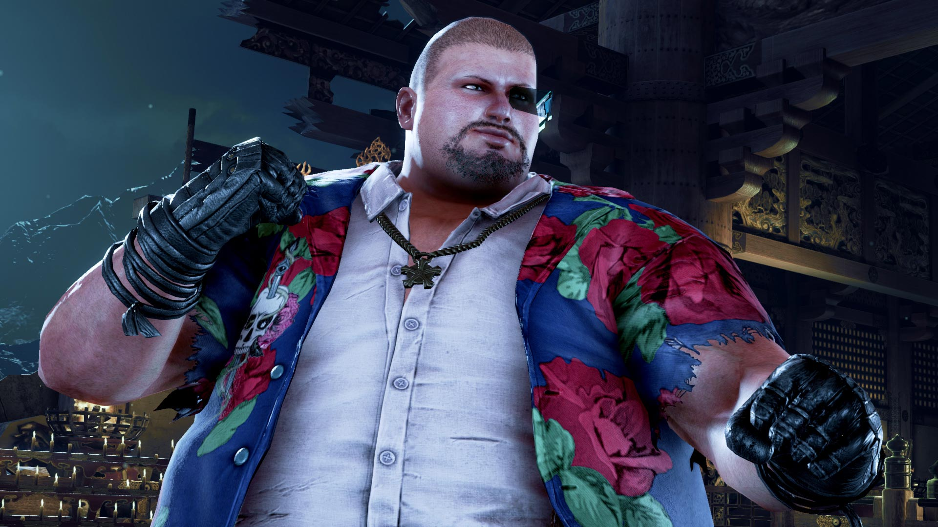 Tekken Season 3 accessories 3 out of 4 image gallery