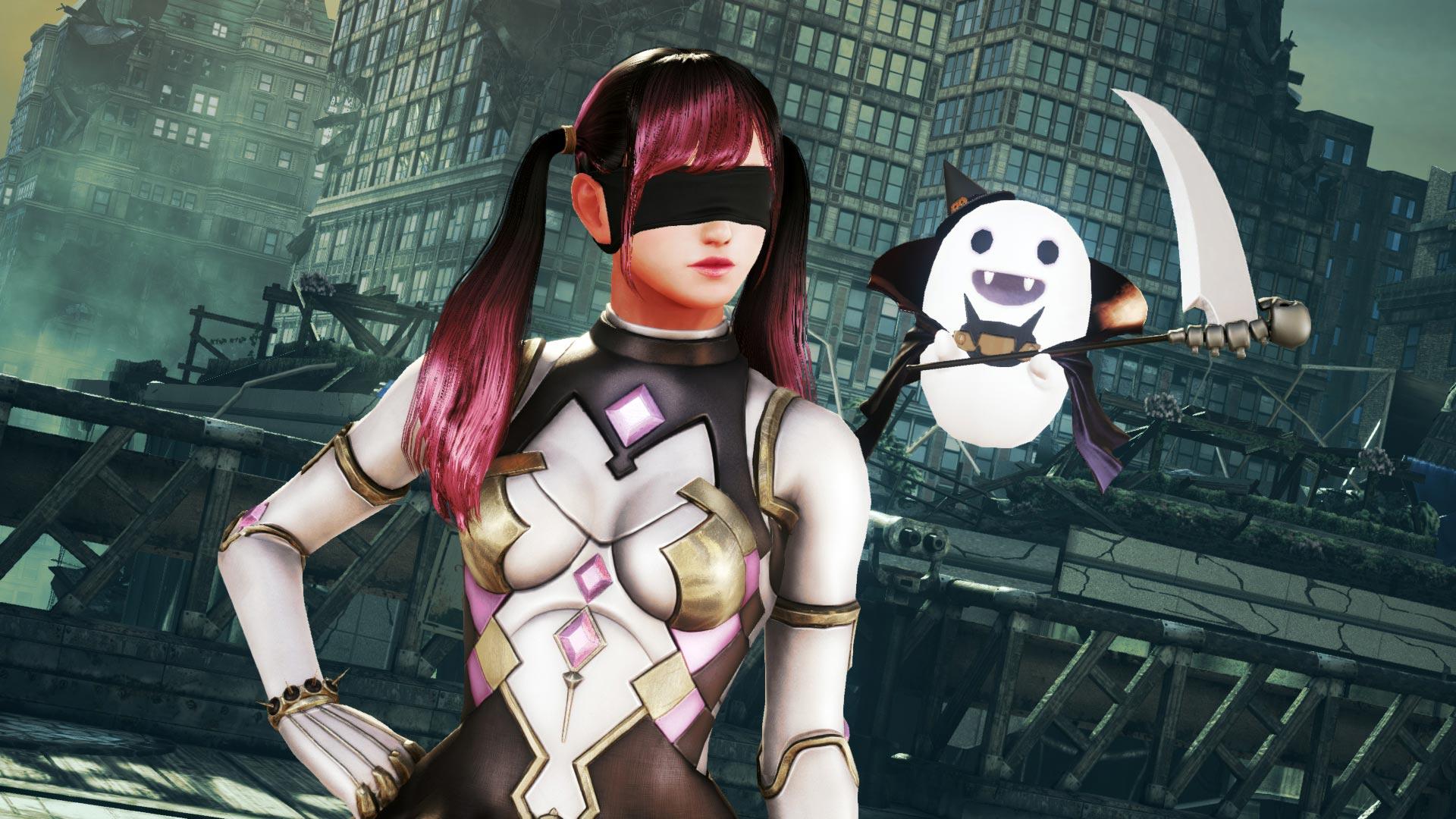 Tekken Season 3 accessories 4 out of 4 image gallery