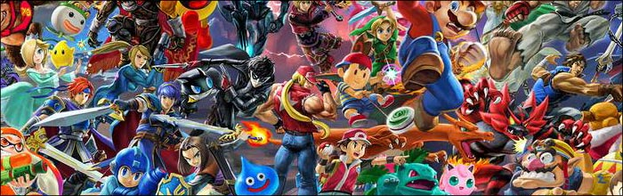 Smash Bros  news, videos, tournament results, streams and more