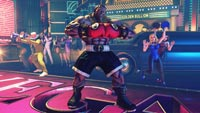 New Balrog costume in Street Fighter 5  out of 1 image gallery