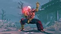 Kage's Asura costume in Street Fighter 5 image #1