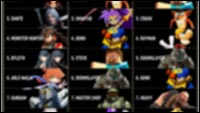 Smash Bros. Ultimate DLC Wish list  out of 1 image gallery