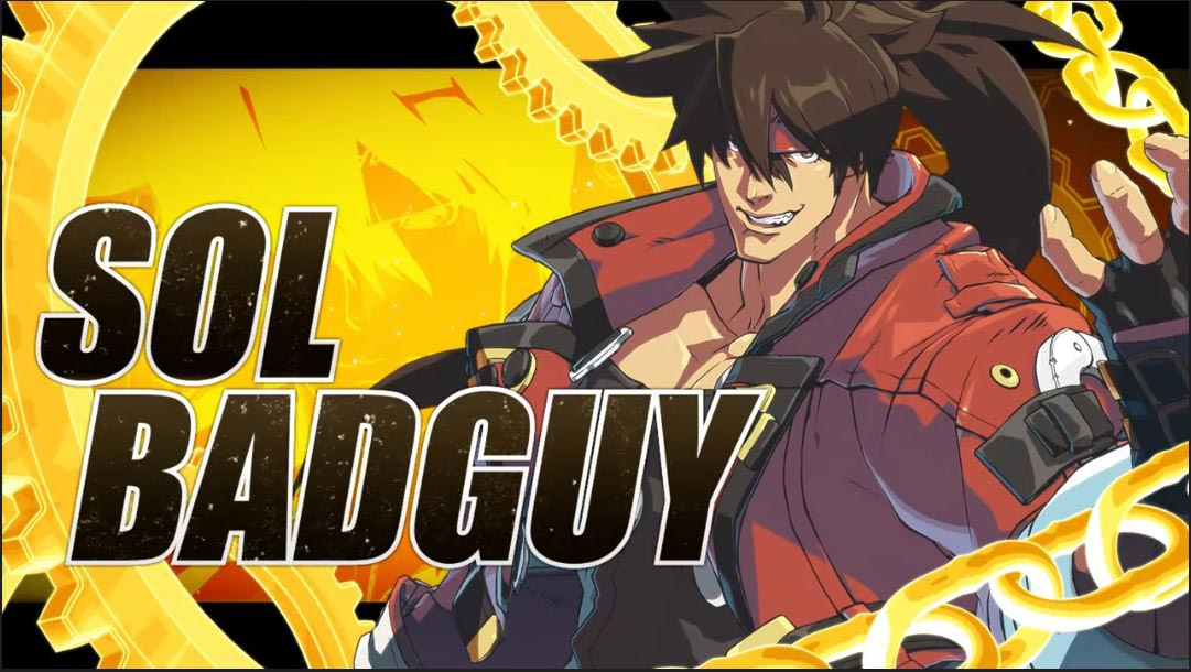 Guilty Gear May 1 out of 6 image gallery