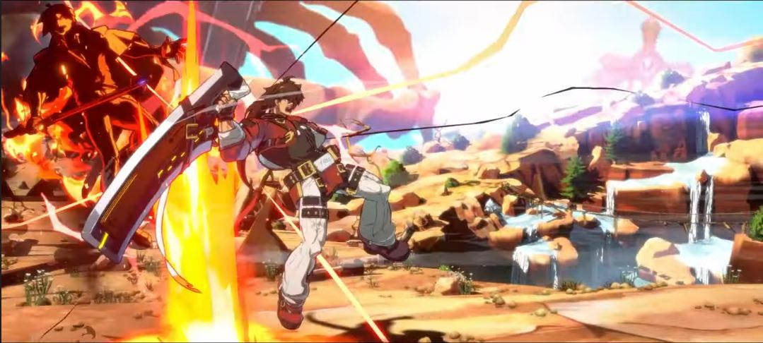 Guilty Gear May 3 out of 6 image gallery