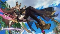 GranBlue Fantasy Versus Metera Reveal Images image #2