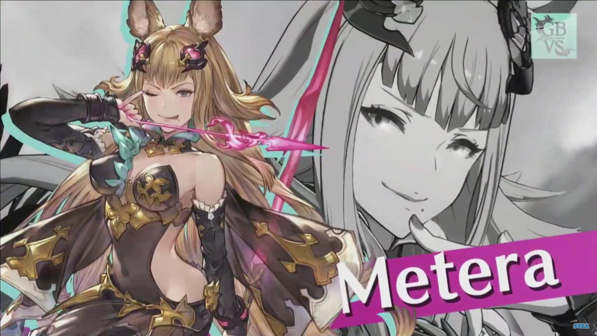 GranBlue Fantasy Versus Metera Reveal Images 3 out of 9 image gallery