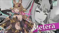 GranBlue Fantasy Versus Metera Reveal Images  out of 9 image gallery