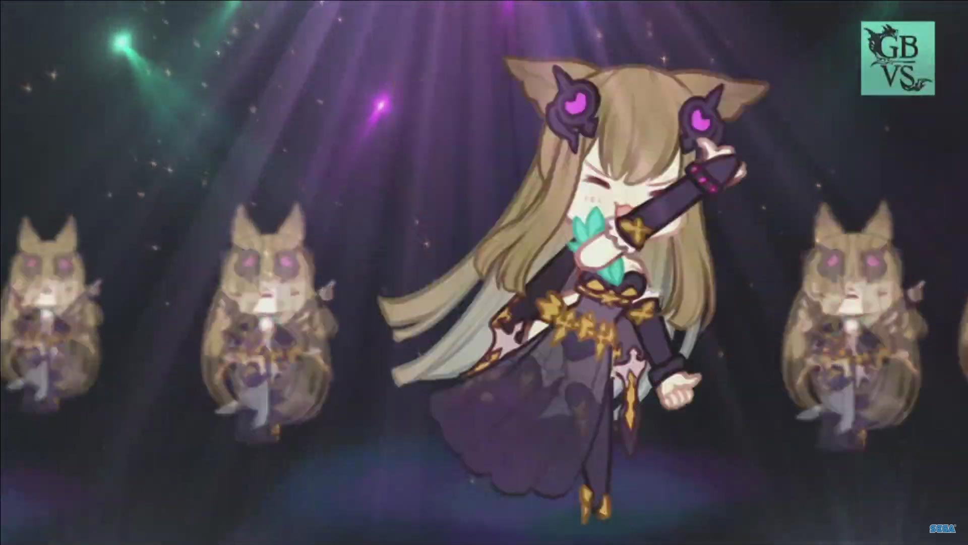 GranBlue Fantasy Versus Metera Reveal Images 5 out of 9 image gallery