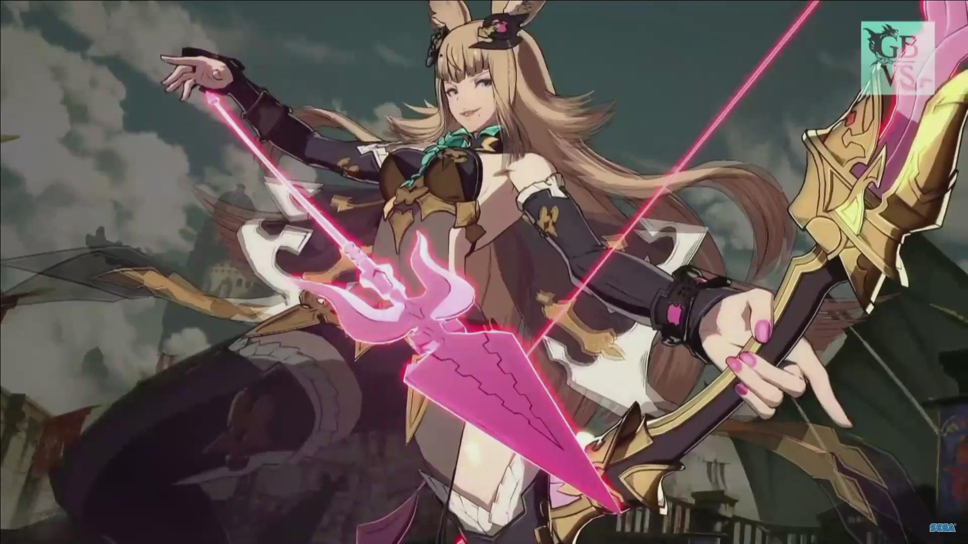 GranBlue Fantasy Versus Metera Reveal Images 6 out of 9 image gallery