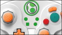 PDP's Super Smash Bros. Ultimate Wired Fight Pad Pro Controller image #4