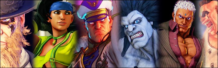 Which Characters Have The Most Robbery V Triggers Here In Season 4 Of Street Fighter 5 Here Are The Results