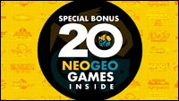 NeoGeo Arcade Stick games image #1