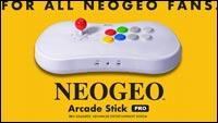 NeoGeo Arcade Stick games image #2