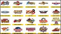 NeoGeo Arcade Stick games image #3