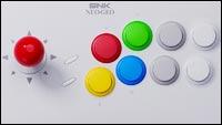 NeoGeo Arcade Stick games image #5