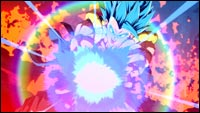 Gogeta release image #4
