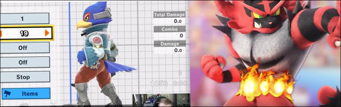Make Incineroar good Nintendo' — Mew2King on fighters that
