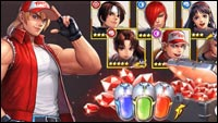 King of Fighters All Star West image #1